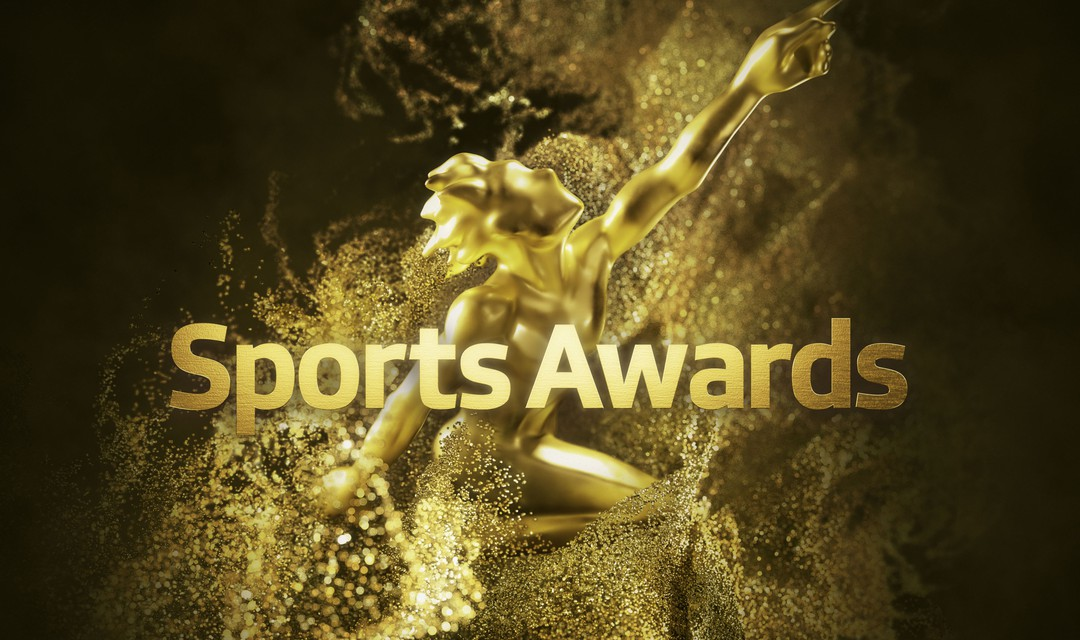 Sports Awards Keyvisual SRF