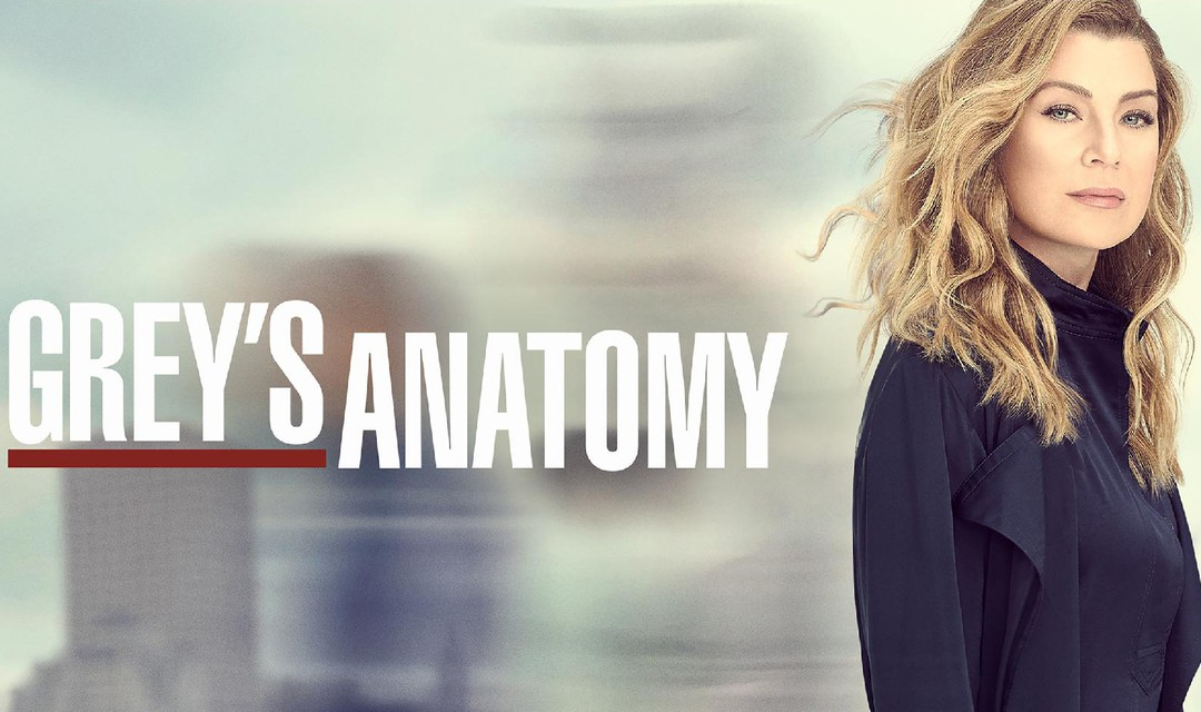 Keyvisual Grey's Anatomy