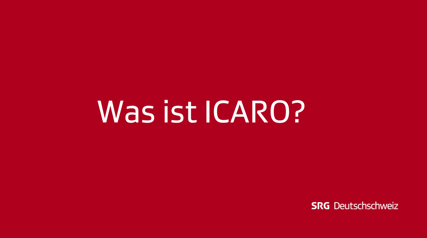 Frage: Was ist ICARO?