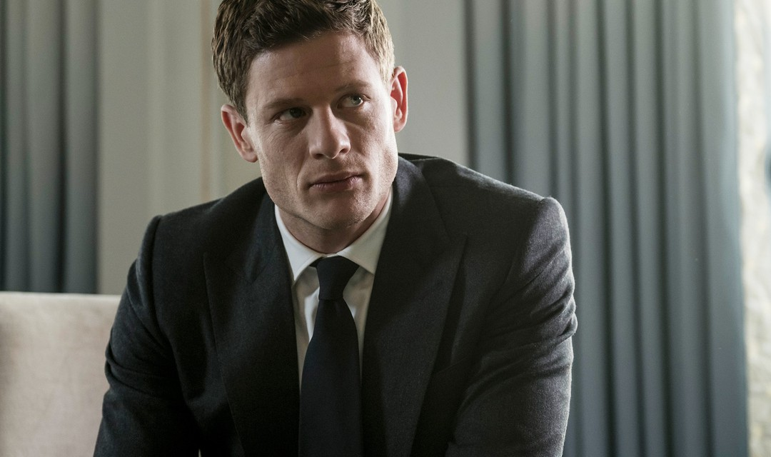 James Norton in Mc Mafia