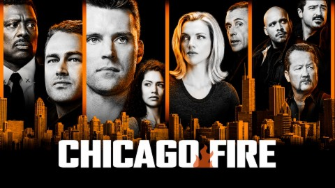 Keyvisual «Chicago Fire»