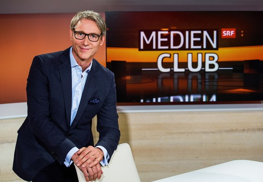 Bild von «Medienclub»: Nach «No Billag» – Was nun?