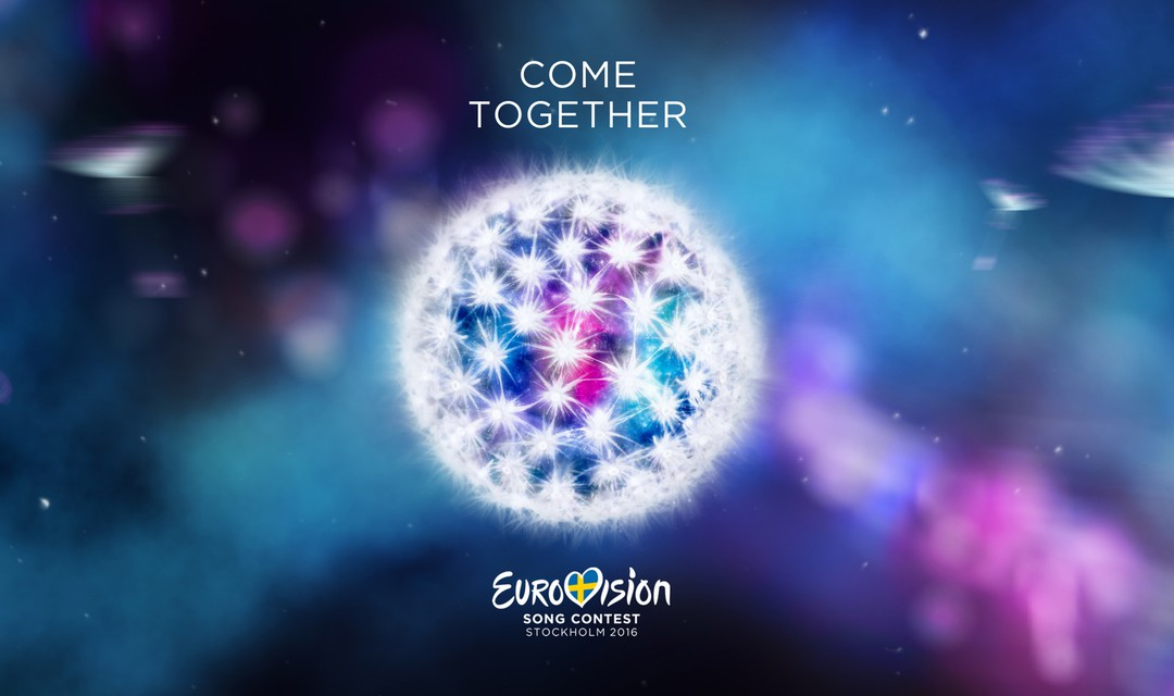 Eurovision Song Contest Visual 2016