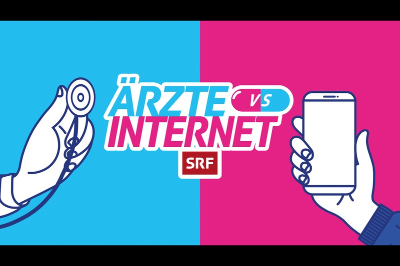 Ärzte vs Internet Keyvisual