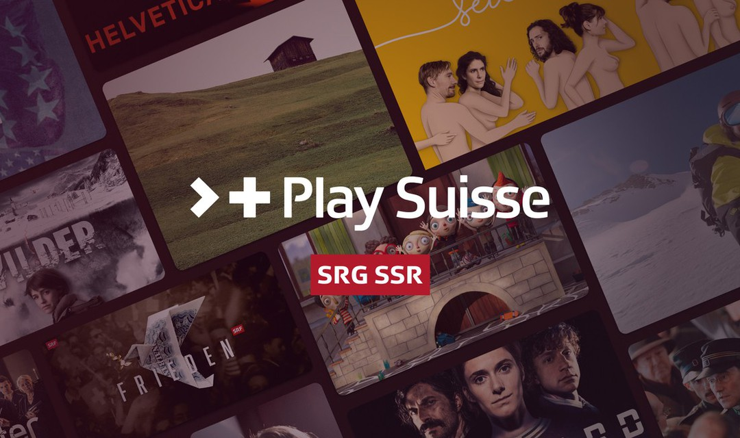 Play Suisse Visual